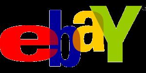 Venta de material a través de eBay